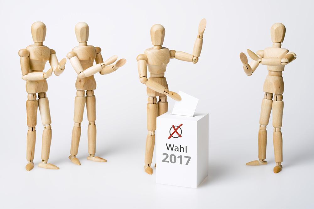 Tipps zur Betriebsratswahl