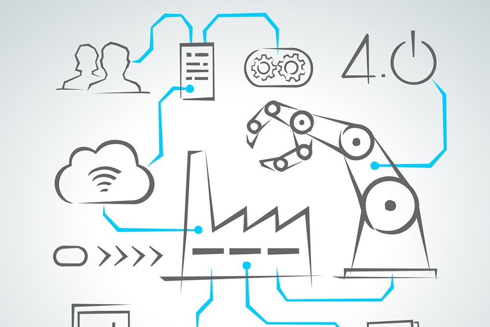 Digitalisierungsprozess 4.0