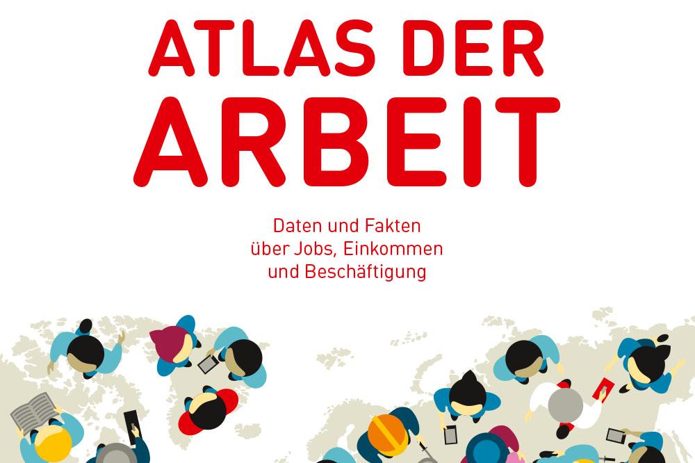 Der Atlas der Arbeit