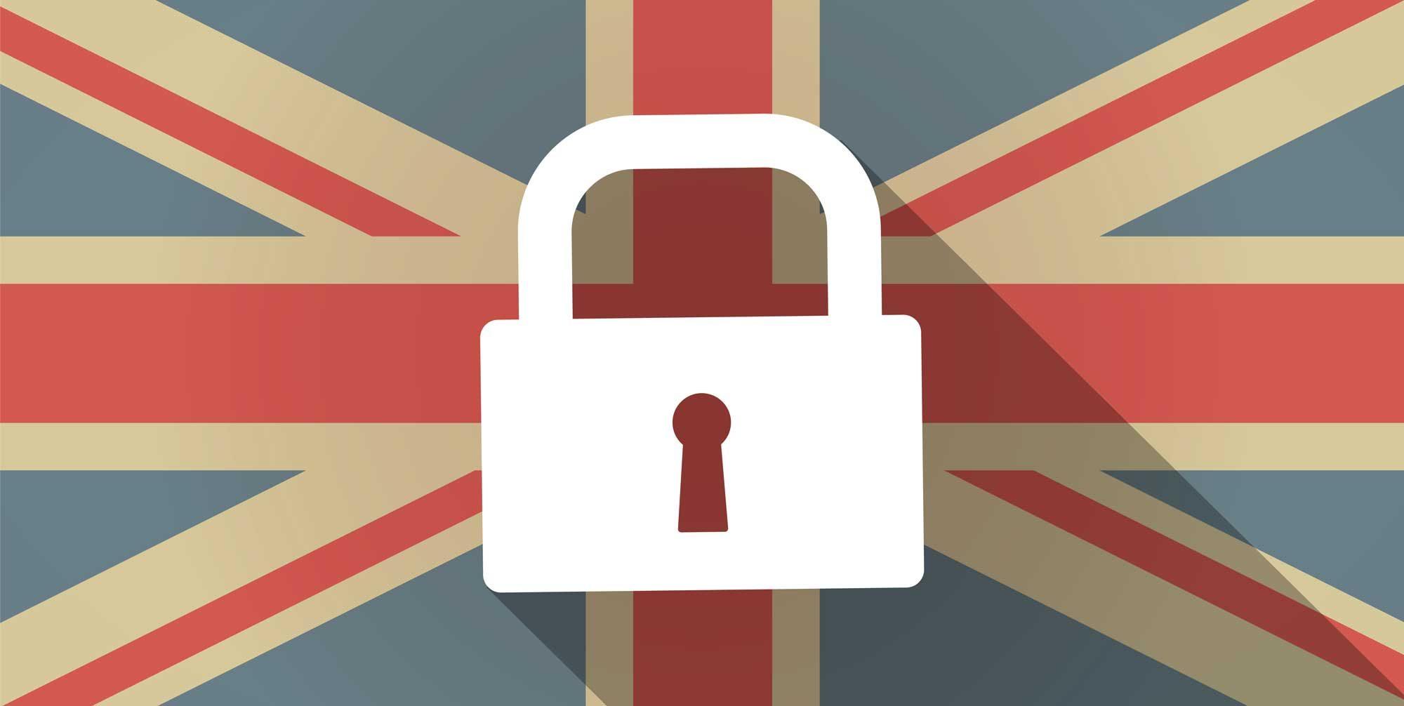 Datenschutz und BREXIT